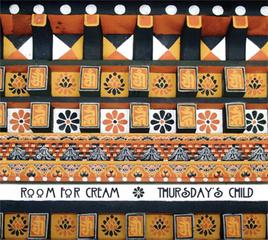 Portrait of Room for Cream