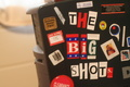 Portrait of the Big Shots