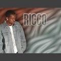 Portrait of Ricco Robinson