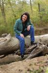 Portrait of Brenda Allen-Kuhn