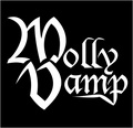 Portrait of molly Vamp