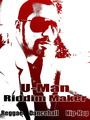 Portrait of U-Man Riddim Maker