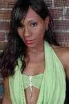 Portrait of Krystal Blayke