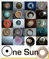 Portrait of One Sun