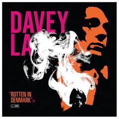 Portrait of Davey La