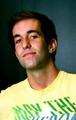 Portrait of Joey Homza