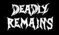 Portrait of Deadly Remains