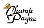 Portrait of champpayne