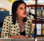 Portrait of Kristin Errett