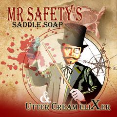 Portrait of Mr. Safety