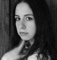 Portrait of laura baboulis