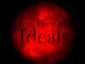 Portrait of Mockery of Ideals