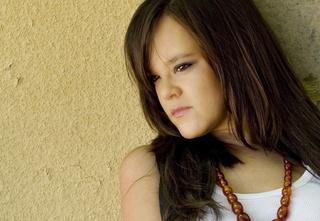 Portrait of Lindsay Lawler