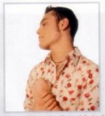 Portrait of Angello V