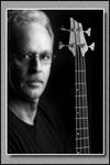 Portrait of Steve White