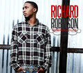 Portrait of Richard Robinson