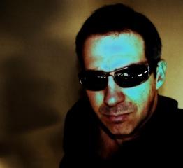 Portrait of Eric Tripper