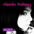 Portrait of Alejandra Rodriguez