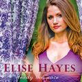 Portrait of Elise Hayes