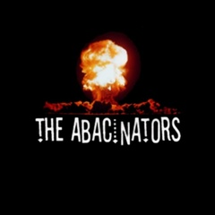 Portrait of The Abacinators