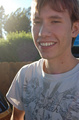 Portrait of skylergreene