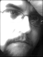 Portrait of Dan Whigham