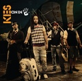 Portrait of Kes The Band