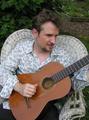 Portrait of Bryan Harrell