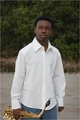 Portrait of BK Jackson