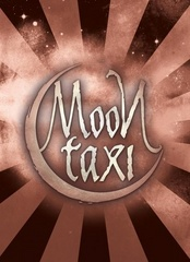 Portrait of MOON TAXI