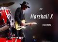 Portrait of Marshall X Band