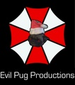 Portrait of Evil Pug Productions