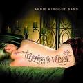 Portrait of Annie Minogue Band