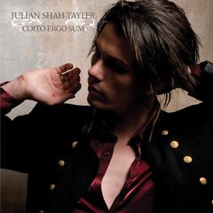 Portrait of Julian Shah-Tayler