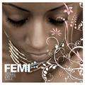Portrait of Femi
