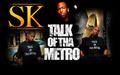 Portrait of S.K Talk of Tha Metro