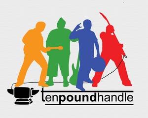 Portrait of TenPoundHandle