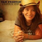 Portrait of Van Preston