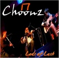 Portrait of Choonz