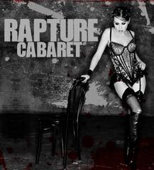 Portrait of Rapture Cabaret