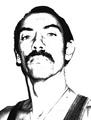 Portrait of Coa El Machado