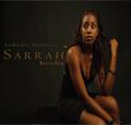 Portrait of sarrah