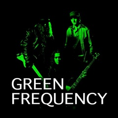 Portrait of Green Frequency