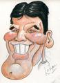 Portrait of Simon Cowell32