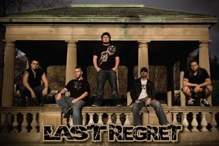 Portrait of Last Regret
