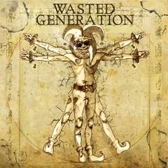 Portrait of Wasted Generation