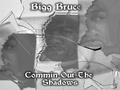 Portrait of Bigg Bruce Baby