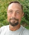 Portrait of Steve Wilcox