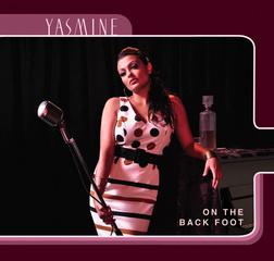 Portrait of Yasmine