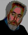 Portrait of John Obsidian